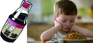 """""""儿童酱油"""":不营养也不低盐"""