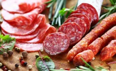世卫组宣布加工肉制品致癌 各国反响强烈呼吁均衡饮食
