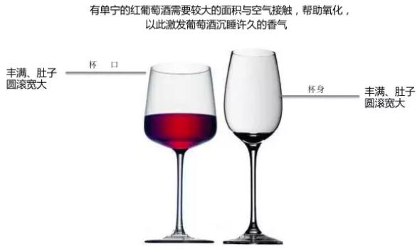 红酒杯 图片