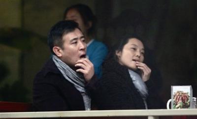 王丽坤插足于和伟婚姻? 于和伟谈妻女曾落泪