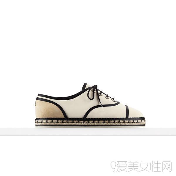 韓風×小香風 香奶奶的早春度假鞋履你愛嗎?