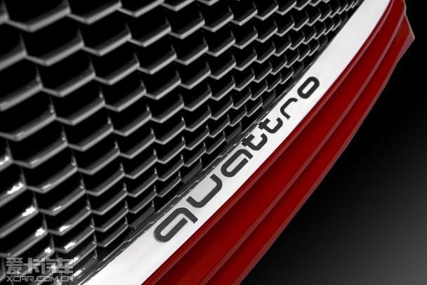 奥迪TT Sportback concept