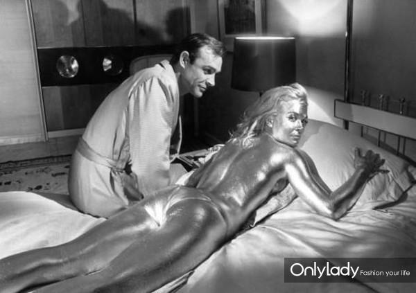 10. GOLDFINGER(1964)