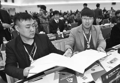 河南现有电商公司超越20万 乡村网点打破3万家