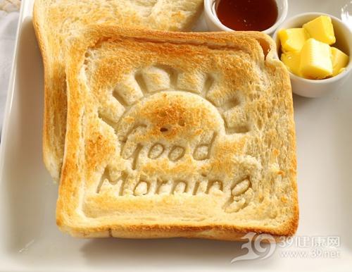 早饭 早晨 面包 吐司 烤面包_12510093_xxl