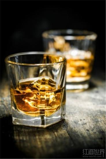 喝威士忌搭配甚么食品?