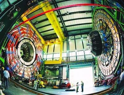正负电子对撞机_解密北京正负电子对撞机特种钢:软得能擀面条
