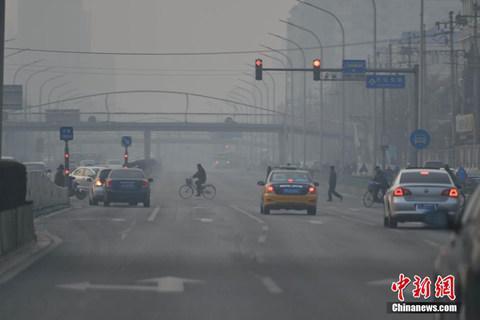 华北黄淮延续重度净化 江南华南雨势加强