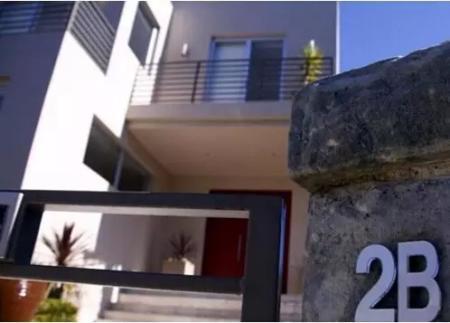 澳洲地产商将门牌号4改2B。(新西兰天维网)