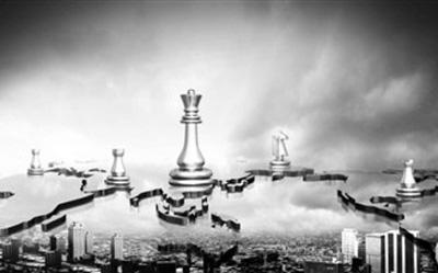 2015年国际形势回顾:世界向多极化格局跑步前进