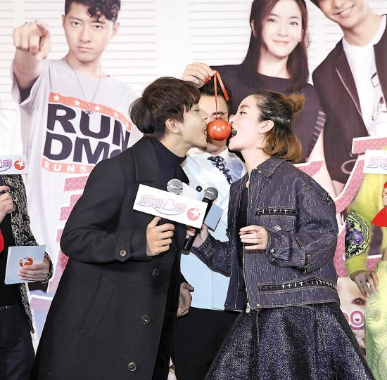 [明星爆料]李佳航回应办婚礼:这对女生很重要,得好好筹划