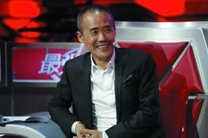 [明星爆料]王石自称平时爱看《非诚勿扰》 一度呛声郭敬明