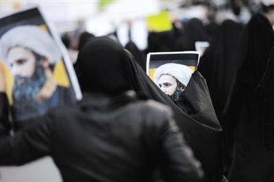 为何沙特处决什叶派教士奈米尔致其与伊朗断交