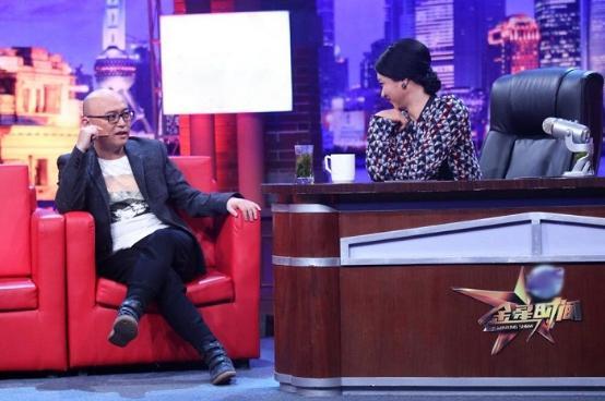 [明星爆料]《金星秀2016》将开播 孟非为首位嘉宾(图)