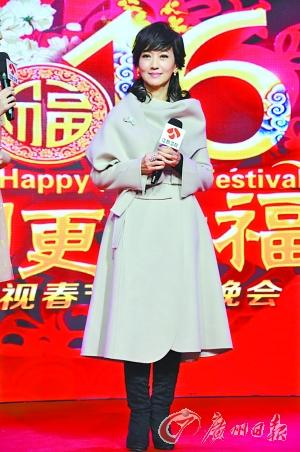 [明星爆料]赵雅芝将与郑少秋再聚首演出 老公陪同出席