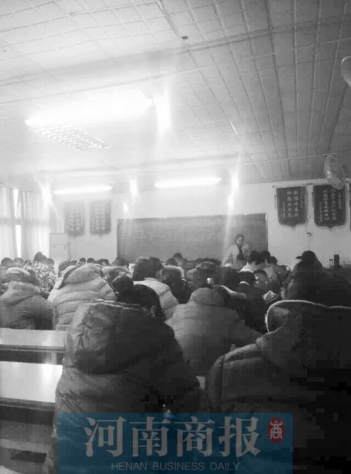 郑州孩子报班一年至少花上万 家长最舍得为小升初砸钱