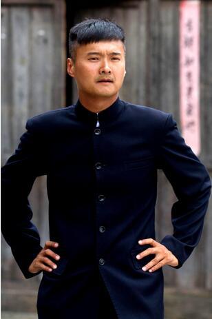 [热点新闻]《狐影》将收官 演员马晓军靠灵感即兴发挥
