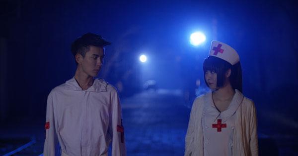 [热点新闻]于朦胧被曝参演微电影《从良吧青年》 化身医生
