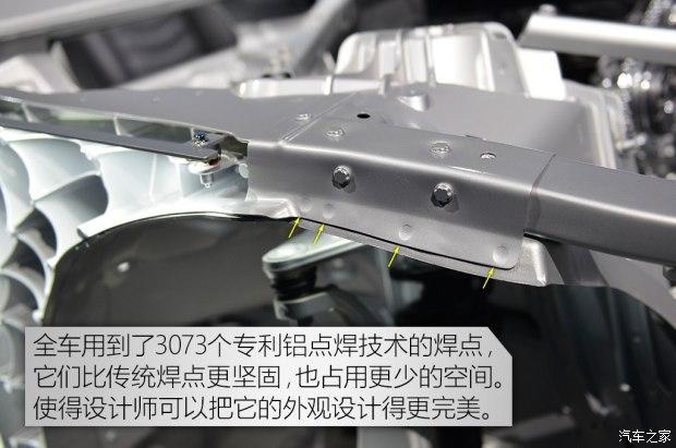 凯迪拉克(进口) 凯迪拉克CT6(海外) 2016款 基本型