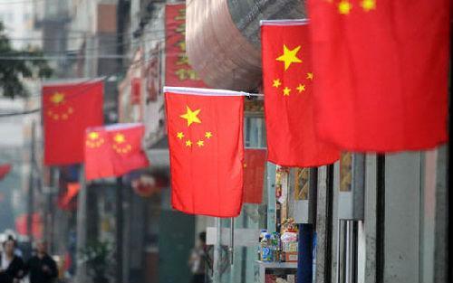 """外媒:中国经济有信心跨过""""火焰山"""""""