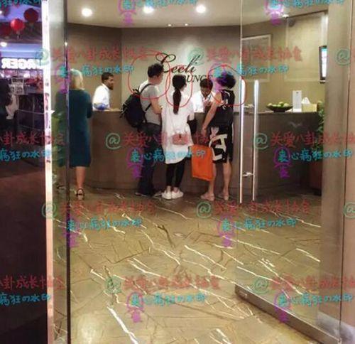 [热点新闻]赵丽颖春节与海归男同游马尔代夫 男方系网站CEO