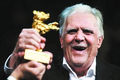 [热点新闻]摄影大师赢得柏林电影节终身成就奖