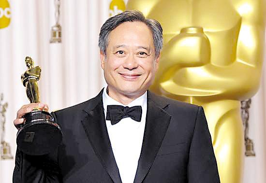 [热点新闻]李安新片或亮相戛纳和上影节 确定11月上映