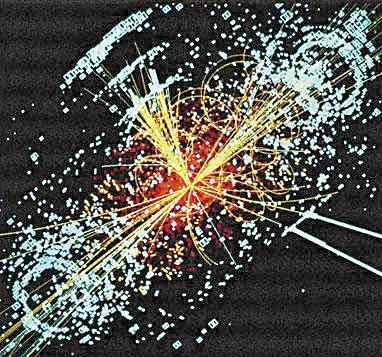 """2016年物理学家会为什么刷屏:新粒子或""""现身"""""""