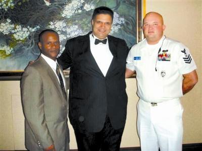 美国海军上演惊天腐败大戏:将军沦陷 小兵也猖狂