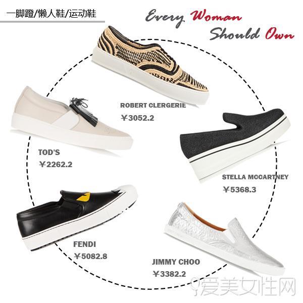 好奇吗?女人一辈子到底要买多少双鞋才够?