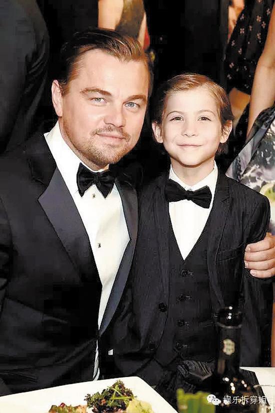 [热点新闻]好莱坞最红小正太雅各布仅10岁 在《房间》表演出色