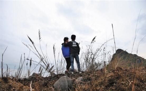 外媒关注中国农村早婚:对性随意_适龄女孩稀缺_大香蕉新闻乐点彩票大发不时彩