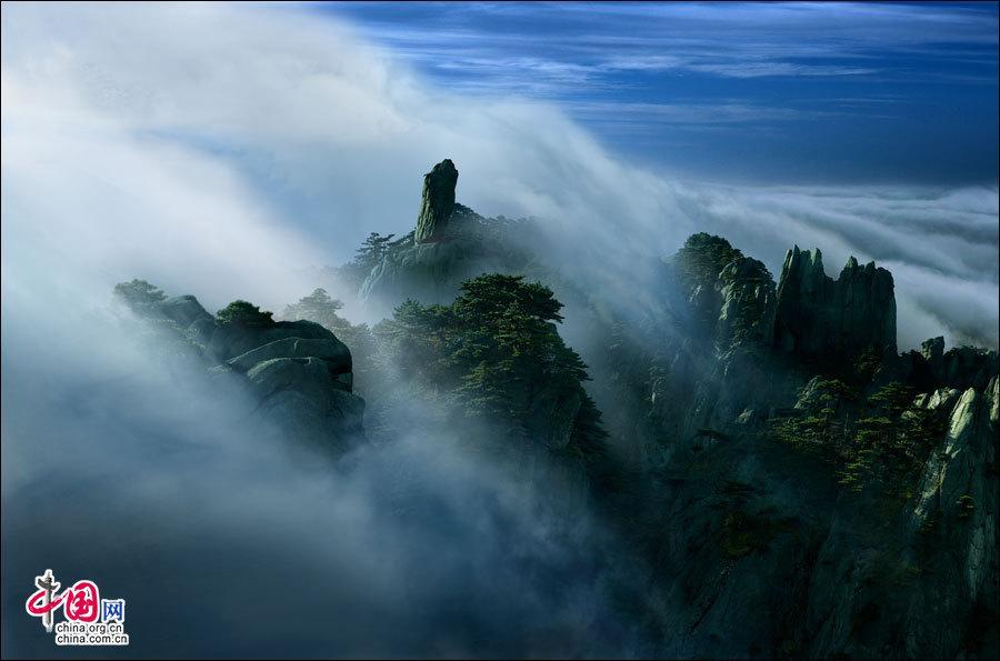 国家黄山向美国总统奥巴马收回约请 邀请游黄山