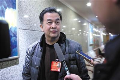 [热点新闻]黄宏:主旋律不是不好看的代名词 跟票房不冲突