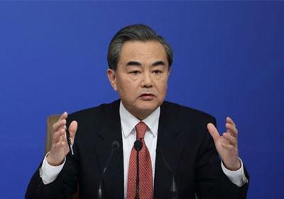 王义桅:中国外交不能简单用强弱来界定