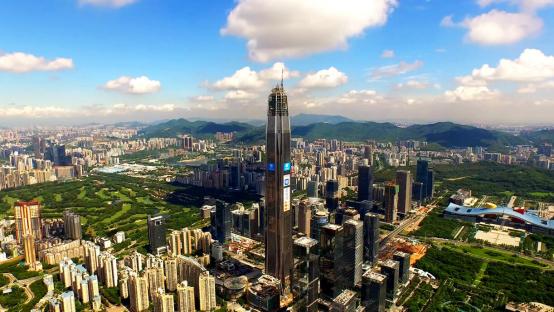 中国建筑:传统国企向国际化现代公众公司跃升