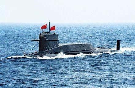 专家:印度洋是中国利益相关区 核潜艇正当进入