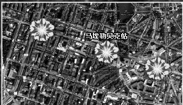 马埃勒贝克地铁站的爆炸伤亡惨重,甚至还有消息说附近的两处地铁站也发生了爆炸