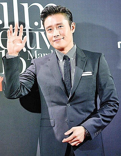 [热点新闻]李秉宪将演吴宇森《追捕》 开始正式进军华语市场