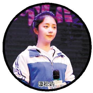"""[热点新闻]""""学霸""""刘昊然:我很享受当演员(图)"""