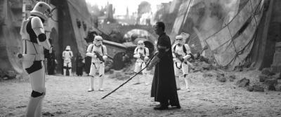 [热点新闻]《星球大战外传》发布首支预告片 姜文甄子丹登场