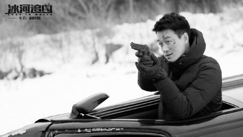 [热点新闻]《冰河追凶》佟大为首演警察:延续父亲的志愿