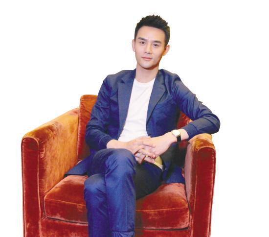 [热点新闻]王凯笑谈剧中与王子文花式接吻:朋友不好下手