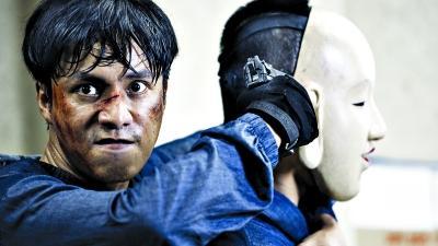 [热点新闻]韩国多公司争国产片翻拍权?中国电影离走出去还远