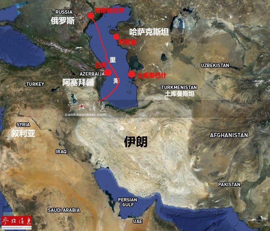 伊朗将军秘密访俄谈军事合作 讨论俄导