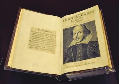"""莎士比亚用""""古英语""""写作?你想错了!"""