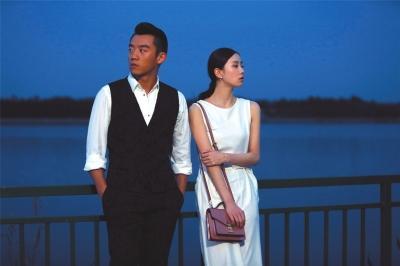 婚后复出电视剧首秀 刘诗诗:当好演员暂无转型幕后计划 [有意思]