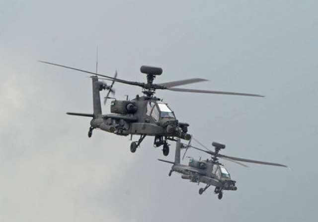全世界最新兵力排名 台湾位列第13