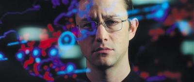 传记影片《斯诺登》发布首款正式预告片 [有意思]