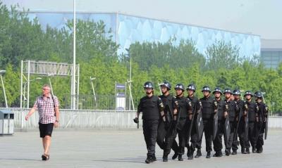 北京市旅游委:旅游专项执法首纳入督查